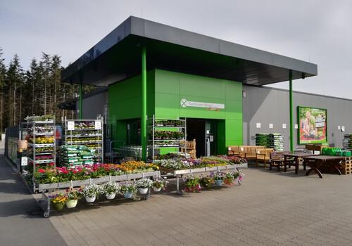 Raiffeisen Markt Wildeshausen